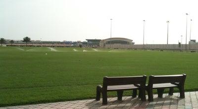 Photo of Park Airport Park at Qatar