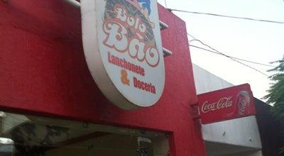 Photo of Bakery Bolo Bão Lanchonete at Cajazeiras, Brazil