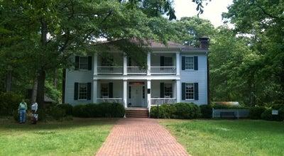 Photo of History Museum Stately Oaks at Jonesboro, GA 30236, United States