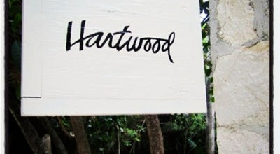 Photo of Seafood Restaurant Hartwood at Jungle Side Of Tulum's Beach Road 7.6km, Tulum 77780, Mexico