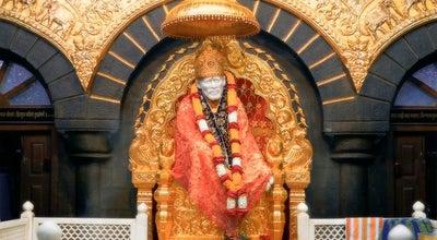 Photo of Temple Sai Baba Temple at Venkateshwara Agraharam, Chennai 600004, India