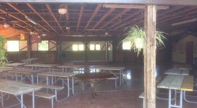 Photo of Beer Garden Bavarian Hall at 212 W Austin St, New Braunfels, TX 78130, United States