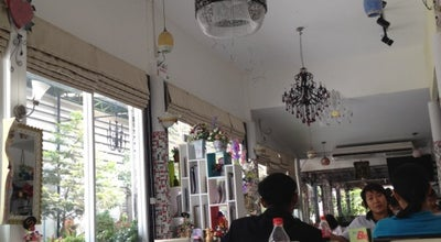Photo of Cafe Sampran Steak & coffee at สามพราน, Thailand