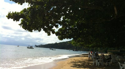 Photo of Beach Praia da Armação at Av. Perimetral Norte, 4260, Ilhabela 11630-000, Brazil