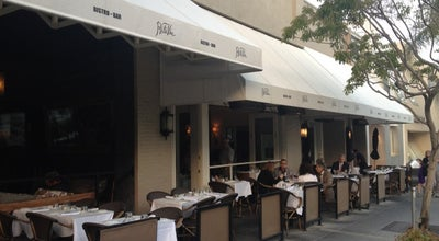 Photo of Cafe Porta Via at 424 N Canon Dr, Beverly Hills, CA 90210, United States