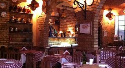 Photo of Italian Restaurant Da Carmine at R. Mariz E Barros, 305, Niterói 24220-121, Brazil