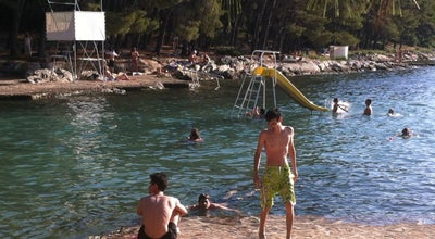 Photo of Beach Bene at Šetalište Marina Tartaglie 1, Split, Croatia