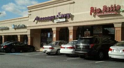 Photo of Spa Massage Envy - Buckhead at 3495 Buckhead Loop,, Atlanta, GA 30305, United States