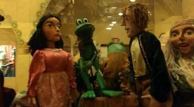 Photo of Theater Great Arizona Puppet Theater at 302 W Latham St, Phoenix, AZ 85003, United States