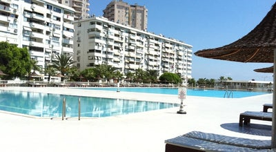 Photo of Pool Denizhan 2 Havuzbasi at Mersin, Mezitli, Mersin, Turkey