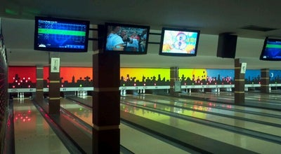 Photo of Bowling Alley Sport's Bar BomBoliche at Av. Santos Dumont, 2270, Sao Paulo 02012-010, Brazil