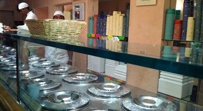 Photo of Ice Cream Shop Il Gelato di San Crispino at Via Della Panetteria 42, Roma 00187, Italy