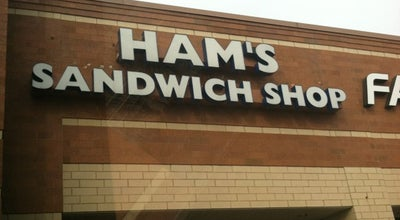 Photo of Sandwich Place Ham's Sandwich Shop at 14200 Wayzata Blvd, Minnetonka, MN 55305, United States