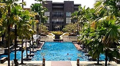 Photo of Hotel Novotel Palembang Hotels & Residence at Jalan R. Sukamto No. 8a, Palembang 30127, Indonesia
