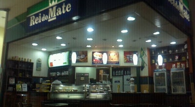 Photo of Coffee Shop Rei do Mate at Millennium Shopping, Manaus 69050-970, Brazil