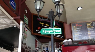 Photo of Cafe Creppisima Cafe at Plaza Octagon, Cuautitlán Izcalli 54670, Mexico