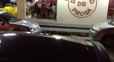 Photo of Bar Dedinho de Prosa at R. Urquiza Leal, 567, Aracaju 49020-490, Brazil