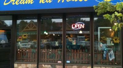 Photo of Tea Room Dream Tea House at 7912 104 St. Nw, Edmonton, AB T6E 4C8, Canada