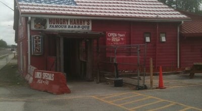 Photo of BBQ Joint Hungry Harry's Famous BBQ at 3116 Land O Lakes Blvd, Land O Lakes, FL 34639, United States