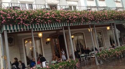 Photo of Cafe Café Tomaselli at Alter Markt 9, Salzburg 5020, Austria