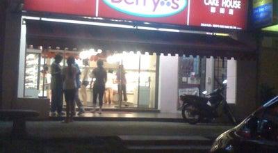 Photo of Bakery Berry's Cake House Kota Kemuning at No. 63, Jalan Anggerik Vanilla N31/n, Shah Alam 40460, Malaysia