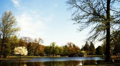 Photo of Park Elm Park at Highland St, Worcester, MA 01609, United States