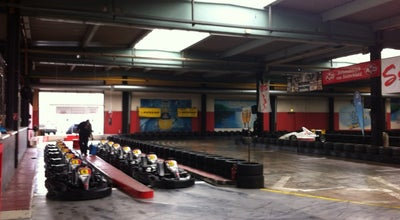 Photo of Go Kart Track Kartbahn Limburg at Elzer Straße 2-4, Limburg an der Lahn 65556, Germany