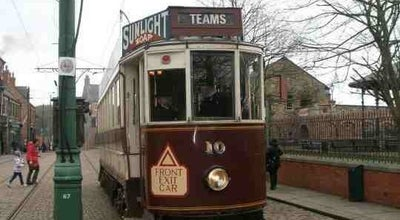 Photo of History Museum Beamish Museum at Beamish DH9 0RG, United Kingdom