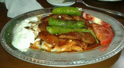 Photo of Turkish Restaurant Yeşil Izgara & Pideli Köfte at Kayhan Mah. Kayhan Cad. No:43, Osmangazi, Turkey