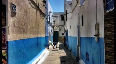 Photo of Historic Site Kasbah Des Oudayas at Kasbah Oudayas, Rabat, Morocco