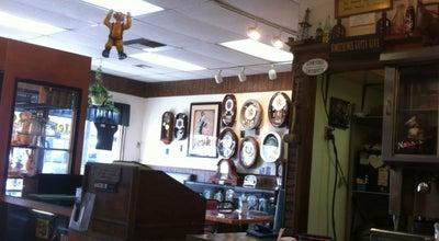 Photo of American Restaurant Jenks Restaurant at 215 E Main St, Jenks, OK 74037, United States