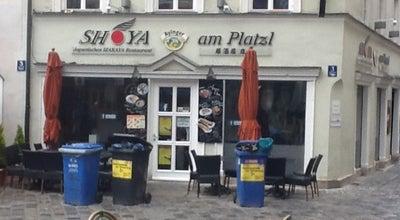 Photo of Japanese Restaurant Shoya am Platzl at Pfisterstr. 6, München 80331, Germany
