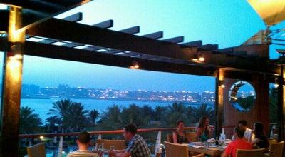 Photo of Italian Restaurant Bussola at The Westin Dubai Mina Seyahi, Dubai, United Arab Emirates