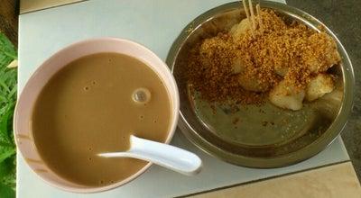 Photo of Dessert Shop 芳记 (麻芝与花生糊) Hong Kee Mah Chee at 550a, Jalan Queen, Pasir Pinji, Ipoh 31650, Malaysia