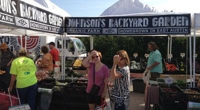 Photo of Farmers Market Barton Creek Farmer's Market at 2901 S Capital Of Texas Hwy, Austin, TX 78746, United States