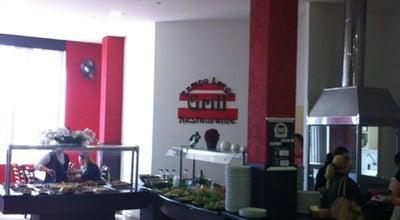 Photo of Brazilian Restaurant Campo Largo Grill at Xv De Novembro, Campo Largo, Brazil