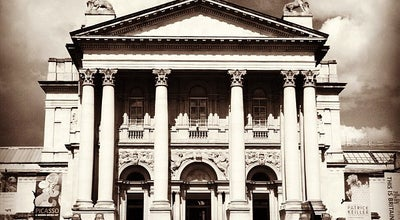 Photo of Art Gallery Tate Britain at Millbank, London SW1P 4RG, United Kingdom