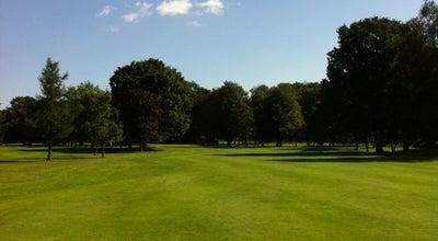 Photo of Golf Course Northenden Golf Club at Palatine Rd, Northenden M22 4FR, United Kingdom