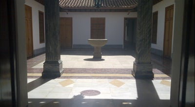 Photo of Historic Site Casa Natal del Libertador Simón Bolívar at San Jacinto A Traposos, Caracas, Venezuela