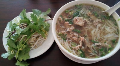 Photo of Vietnamese Restaurant Trang Le at 723 N Aspen Ave, Broken Arrow, OK 74012, United States