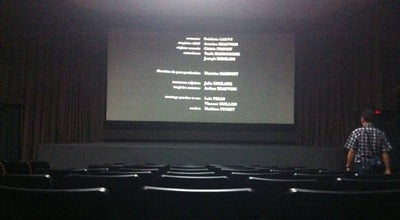 Photo of Movie Theater Sala Garbo at Costa Rica