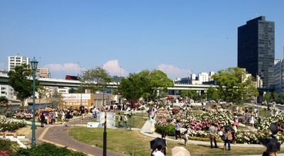 Photo of Park 中之島公園 (Nakanoshima Park) at 北区中之島1丁目, 大阪市 530-0005, Japan
