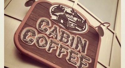 Photo of Coffee Shop Cabin Coffee at 1554 Hollis St, Halifax, NS B3J 1V3, Canada