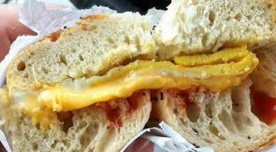 Photo of Bagel Shop Bagel Buffet at 127 Plaza Ctr, Secaucus, NJ 07094, United States