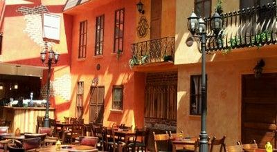 Photo of Italian Restaurant La Piazzetta at Bd. Eroilor Nr. 21, Cluj-Napoca 400129, Romania