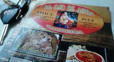 Photo of Mexican Restaurant El Ojo De Agua at 500-598 California 79, San Jacinto, CA 92583, United States