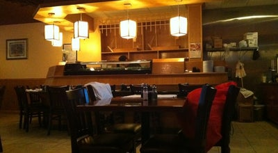 Photo of Sushi Restaurant Migi Sushi at 4420 E Sr 64, Bradenton, FL 34208, United States