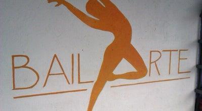 Photo of Dance Studio Bailarte Studio at Mexico