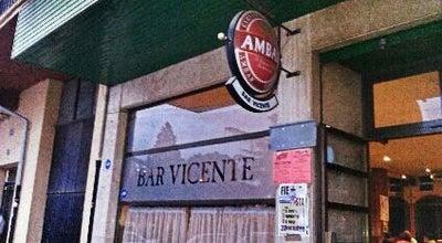 Photo of Cafe bar vicente at Ctra. Alcañiz 59, Teruel 44003, Spain