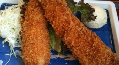 Photo of Japanese Restaurant お食事処 とみ家 at 松波3丁目6-33, 柏崎市 945-0011, Japan